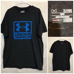 Under Armour short sleeve tee size XL